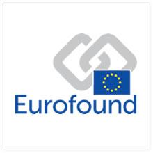 Logo Eurofound
