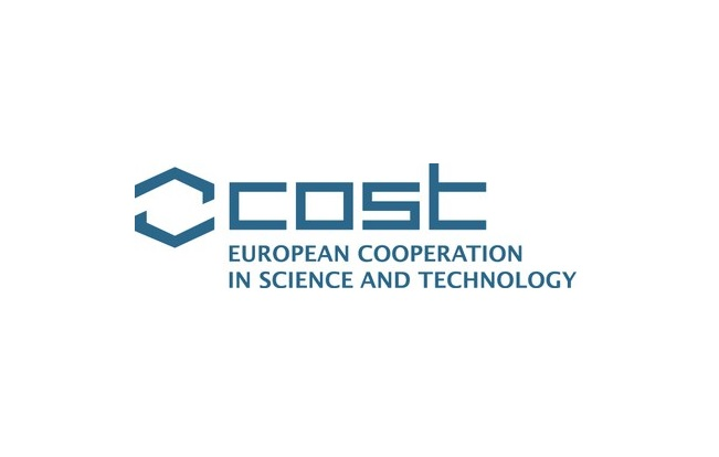 Logo COST - European Cooperation in Science and Technology