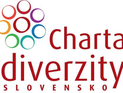 Logo - Charta diverzity