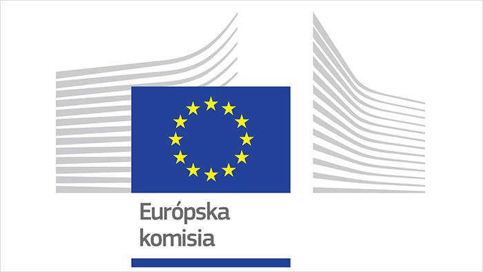 Logo Európskej Komisie